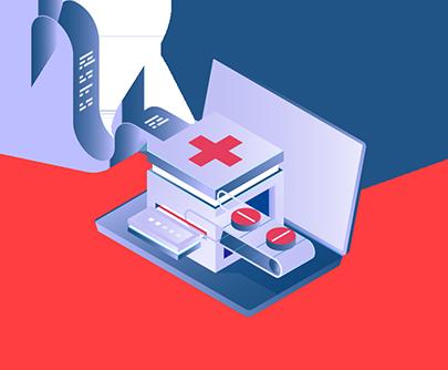 Healthcare Business Process Management Service